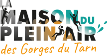 Logo of La Maison du Plein Air
